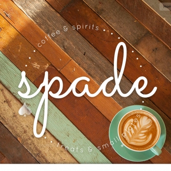 Spade Coffee